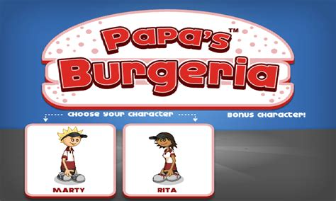 papa s burgeria apk free papa s burgeria apk for android getjar