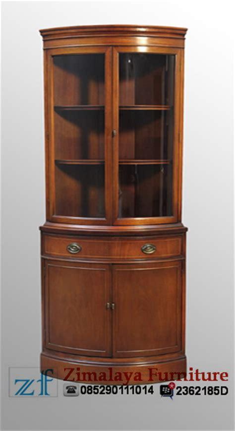 Lemari Sudut Minimalis lemari sudut minimalis zimalaya furniture