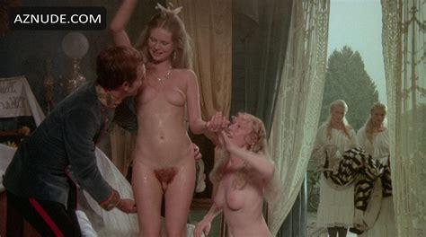 Teresa Ann Savoy Nude