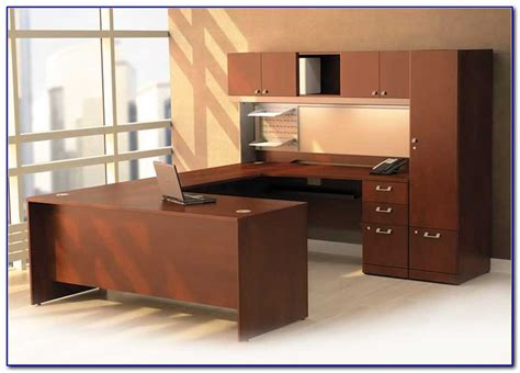u shaped executive desk u shaped executive desk sets desk home design ideas