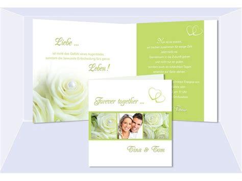 Einladungskarten Hochzeit Creme by Hochzeitskarte Hochzeitseinladung Einladung Hochzeit