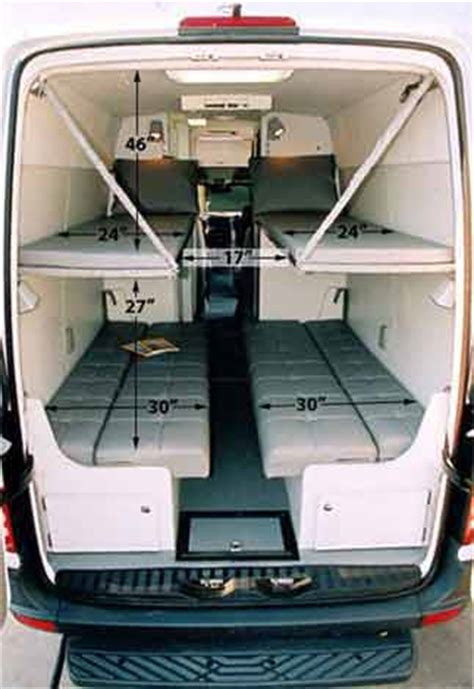 Building A Tent Platform by The Sprinter Camper Van A Review Of Class B Mercedes Benz