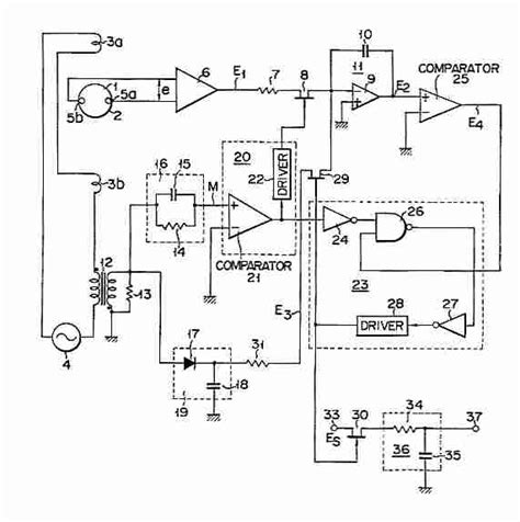 thermal m flow meter schematic get free image about