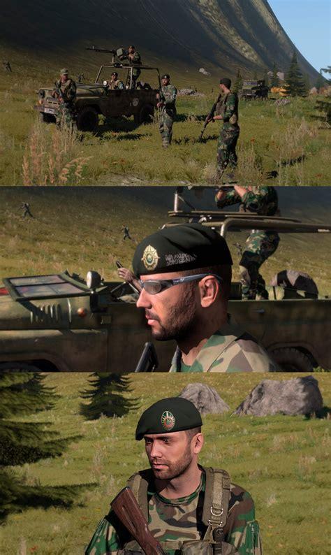 chechen war mod modules armaholic