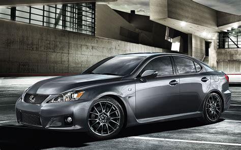 2012 Lexus Isf 2012 Lexus Is F