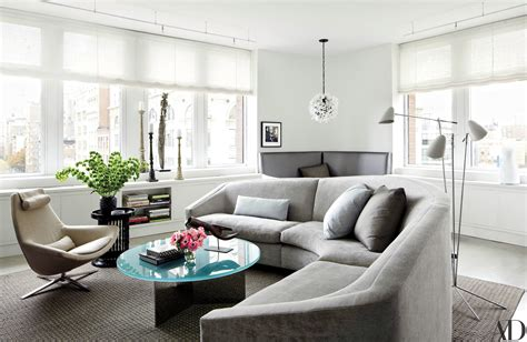 Home Designer Pro Square Footage by Julianna Margulies S Light Filled New York City Apartment