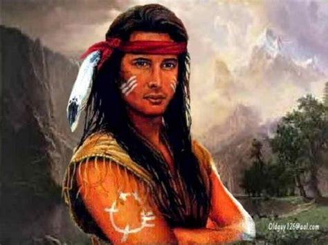 imagenes del indio rojas ranking de principales tribus nativas de norteam 233 rica