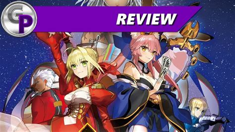 Kaset Ps4 Fate Extella The Umbral fate extella the umbral review gaming potential