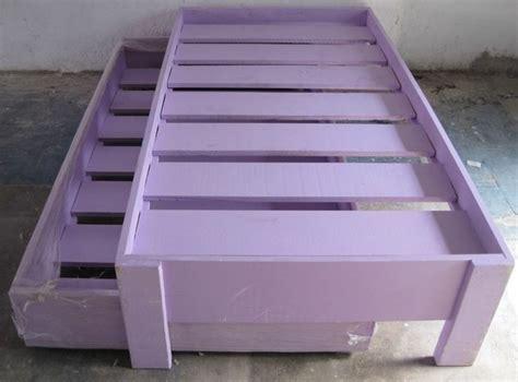 cama individual doble cama doble individual madera varios col para ni 241
