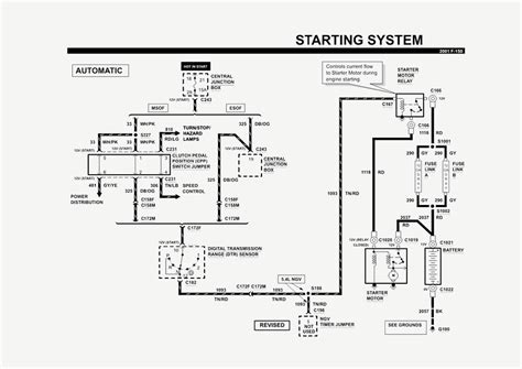 wiring diagrams evap f150 2001 wiring diagram with