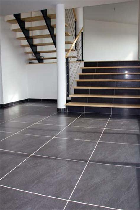 Escalier Dans Sejour by Maison Demi Etage Interieur