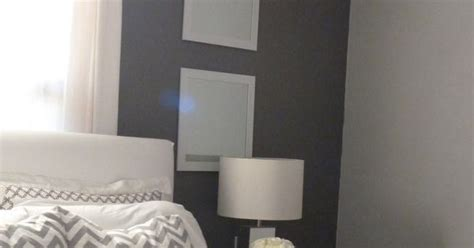 bliss at home master bedroom walls light gray color filtered shade valspar 4003 1b