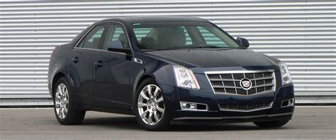 2008 Cts Cadillac by 2008 Cadillac Cts Information And Photos Momentcar