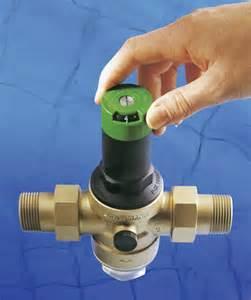 haus wasserdruck den druck ganz easy unter kontrolle sbz monteur