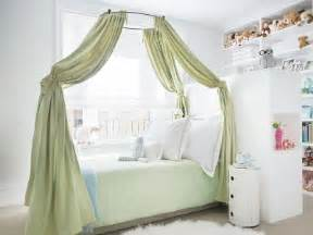 Princess Canopy Beds For Girls by 13 Gorgeous Diy Canopy Beds Diy