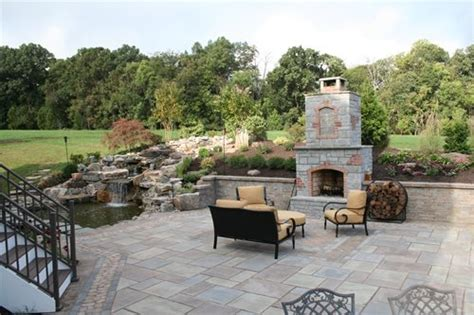 Landscaping Ideas For Big Backyards Large Yard Landscaping Ideas Landscaping Network