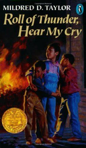 Pdf Roll Thunder Hear My Cry Read 5 And 6 roll of thunder hear my cry logans 4 by mildred d