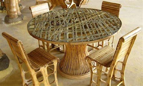 Bamboo Furniture Nifty Homestead