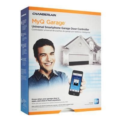 garage door from anywhere