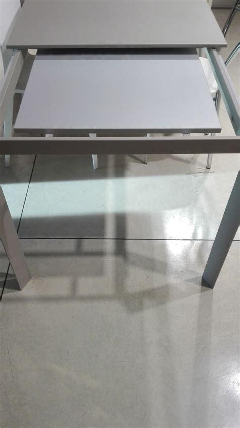 outlet tavoli allungabili tavolo ingenia rettangolari allungabili tavoli a