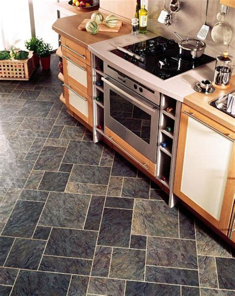kitchens flooring idea sn36 slate with mp78