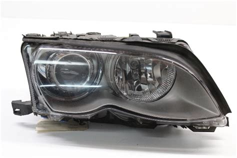 2004 bmw 325i headlights 2002 2003 2004 2005 bmw 325i 330i sedan right xenon hid
