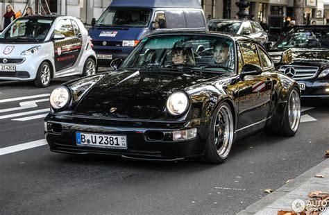 Porsche 964 Carrera Rs 3 8 by Porsche 964 Carrera Rs 3 8 15 November 2015 Autogespot