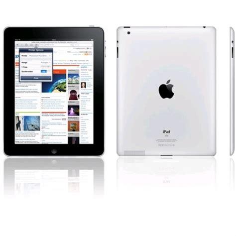2 Apple 64gb my tablet story techbaron