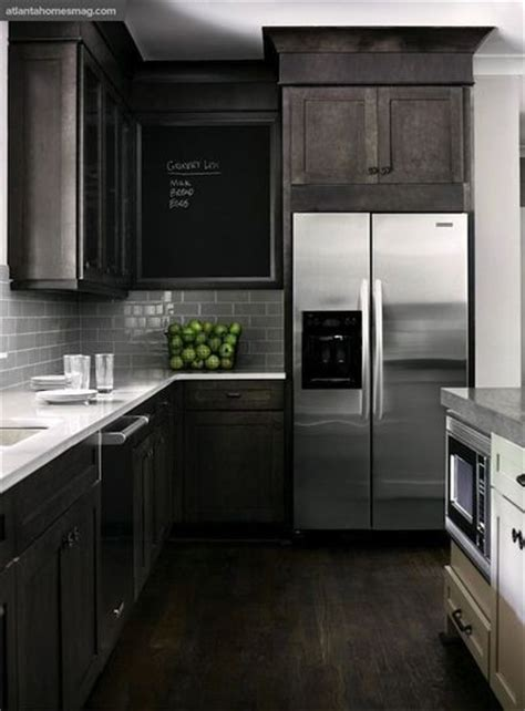 contemporary kitchen design the grey toned stained