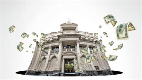cotizacion banco republica para qu 233 alcanzan las reservas banco central seprin