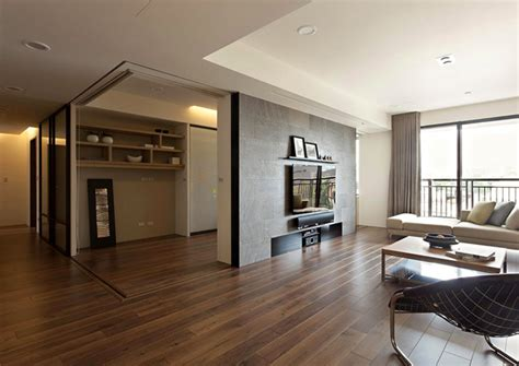 movable walls for apartments stylish and spacious apartment integrating a movable wall