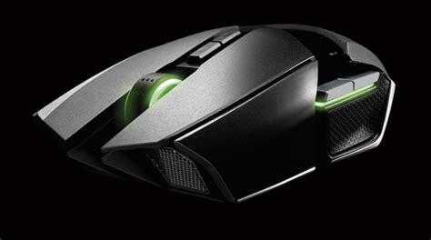 Mouse Macro Razer Ouroboros razer ouroboros the ambidextrous gaming mouse technabob