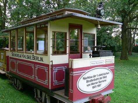 Britzer Garten Lokomotive by Lichtenrade Berlin De Erste Stra 223 Enbahn Der Welt F 228 Hrt