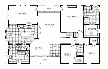 design manufactured homes floor plans all furniture oakwood mobile home floor plans www allaboutyouth net