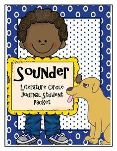 sounder book report 1000 images about elementary language on