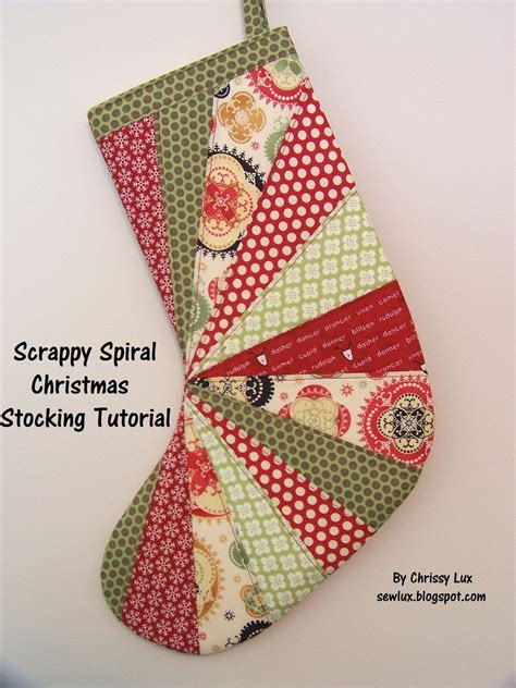 free quilting pattern for christmas stockings 27 free diy homemade christmas stockings patterns and