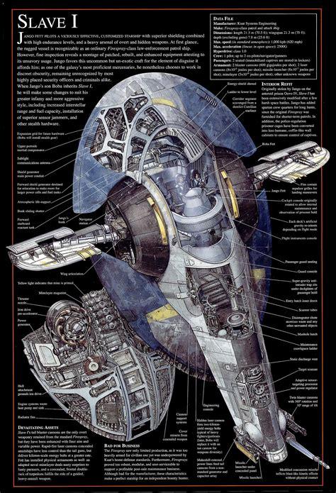 Shadow Cruiser Floor Plans by Naves Y Vehiculos De Star Wars Al Detalle Paperblog
