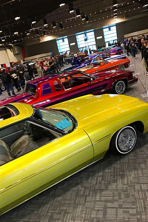 grand national 2017 car 2017 grand national roadster show lifestyle car club line