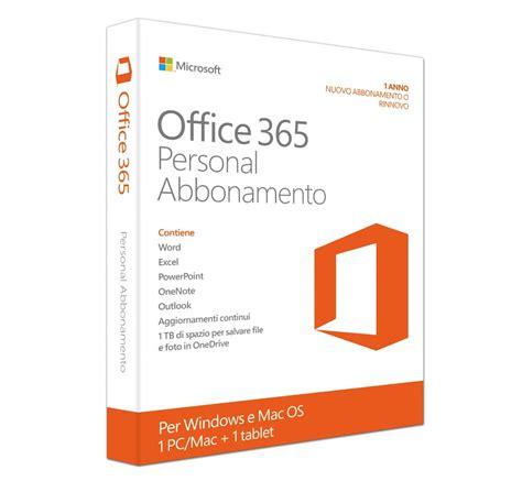 sconto 57 su microsoft office 365 oggi su a