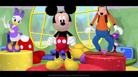 youtube casa mickey mouse series la casa de mickey mouse temporada 4 youtube
