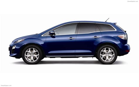 mazda cx 7 2014 review amazing pictures and images