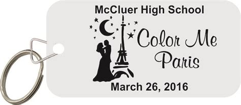 gmail themes paris 32 best images about prom favors tickets on pinterest