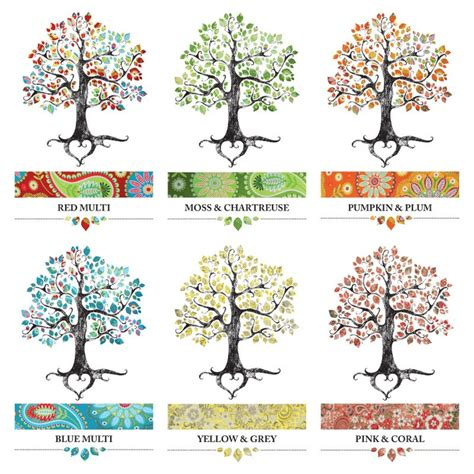 rustic tree card template wedding invitation reply rustic woodland tree diy
