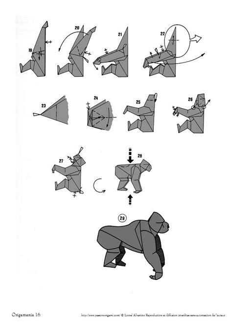 Complex Origami Diagrams Pdf - origamania lionel albertino book