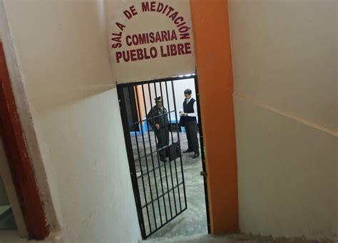 bbva agencias pueblo libre personal policial de lima cumplir 225 orden de inamovilidad