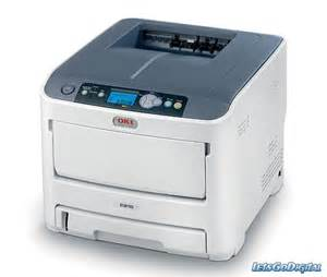 printer color oki color printer letsgodigital