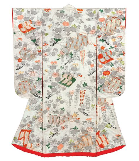 japanese pattern history a brief and stunning visual history of the kimono huffpost