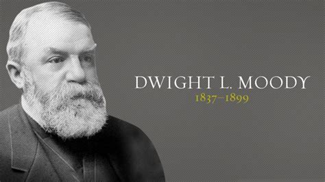 The Moody by Dwight L Moody Christian History