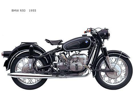 Oldtimer Motorrad Bmw 500 by Bmw R50 1955 Jpg 1 024 215 768 Pixels Motorcycles