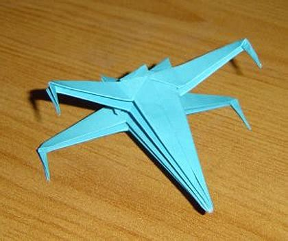 Difficult Origami - grown up sci origami crushing on folding home